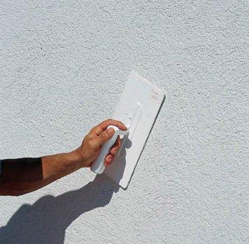 Dekoratif Sıva Uygulaması Hakkında Faydalı Bilgiler